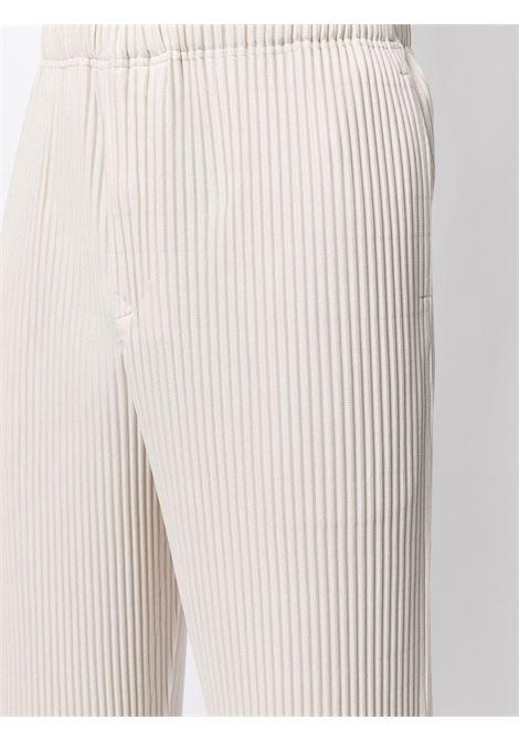HOMME PLISSE | Pants | HP16JF12304