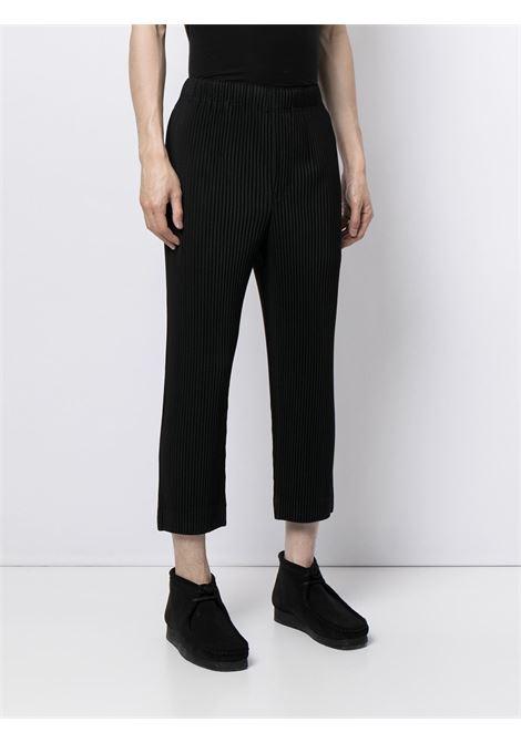 HOMME PLISSE | Pants | HP16JF12315