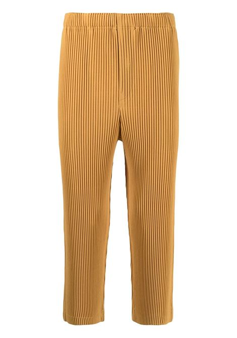 HOMME PLISSE | Pants | HP16JF12355