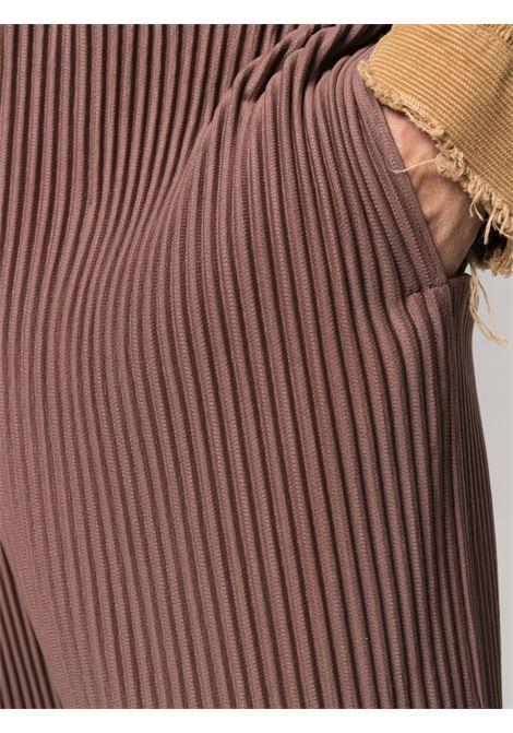 HOMME PLISSE | Pants | HP16JF12844