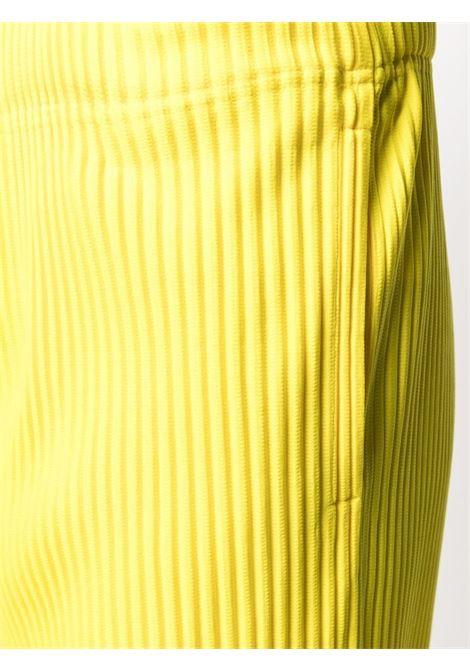 HOMME PLISSE | Pants | HP16JF12851