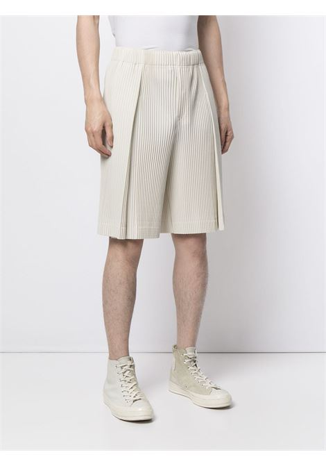 HOMME PLISSE | Shorts | HP16JF13403