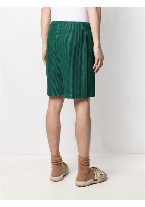 HOMME PLISSE | Shorts | HP16JF14262