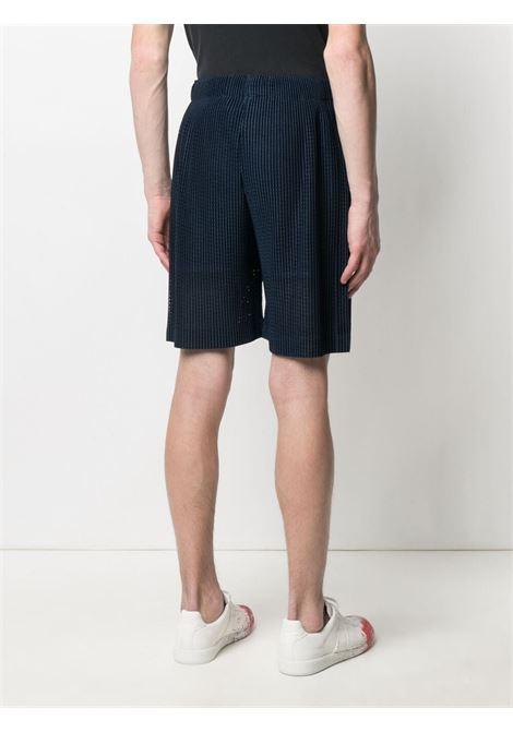 HOMME PLISSE | Shorts | HP16JF14275
