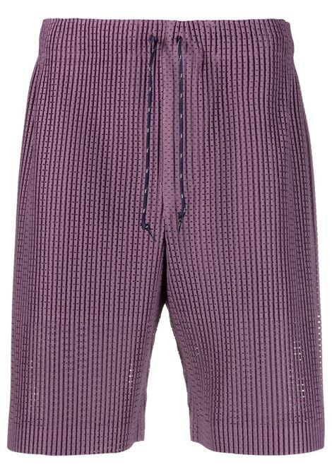 HOMME PLISSE | Shorts | HP16JF14282