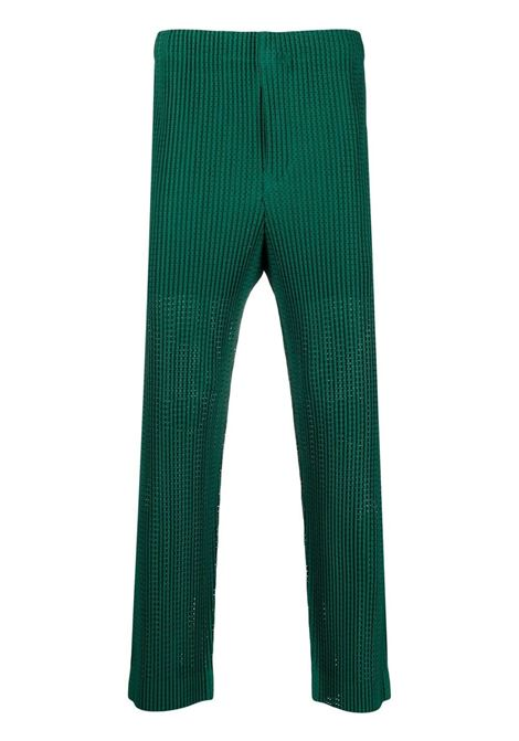 HOMME PLISSE | Pants | HP16JF14762