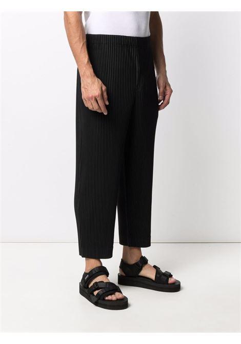 HOMME PLISSE | Pants | HP16JF14915