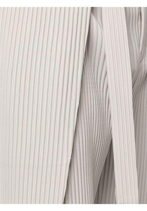 Pantaloni plissettati HOMME PLISSE | Pantalone | HP16JF20910