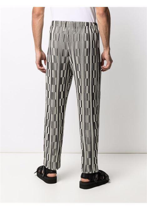 HOMME PLISSE | Pants | HP16JF22603