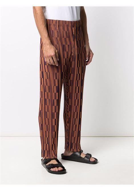 HOMME PLISSE | Pants | HP16JF22632