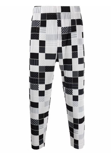 HOMME PLISSE | Pants | HP16JF23096