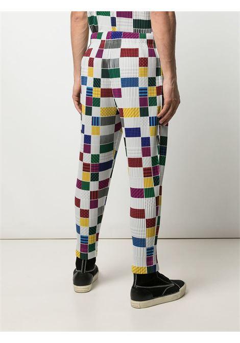 HOMME PLISSE | Pants | HP16JF23097