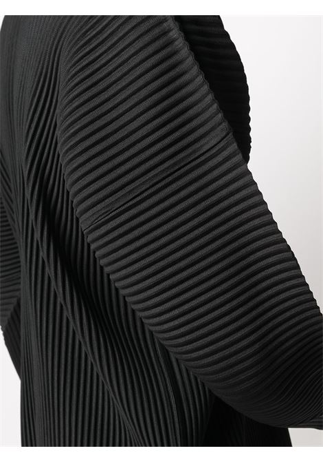 T-shirt  plissettata HOMME PLISSE | T-shirt | HP16JK10715