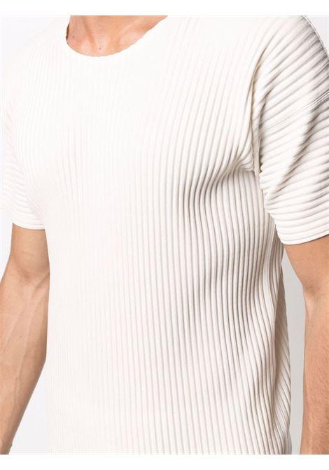 HOMME PLISSE | T-Shirts | HP16JK12104