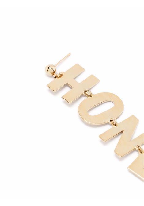 mono orecchino HONEY HONEY FUCKING DIJON | Orecchini | HFD03K0061