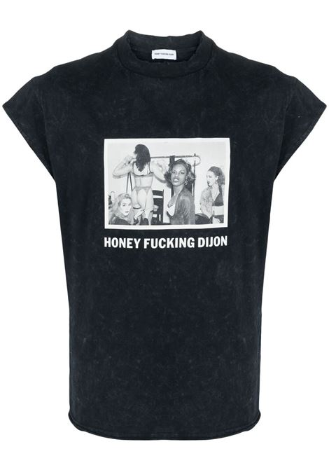 HONEY FUCKING DIJON | Shirt | HFD03T0041