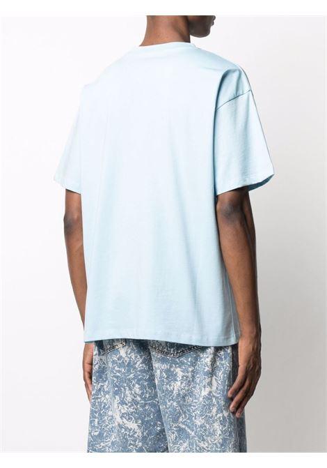 t-shirt mezza manica oversize HONEY FUCKING DIJON | T-shirt | HFD03T0073