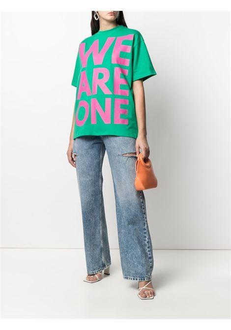 T-shirt unisex con stampa HONEY FUCKING DIJON | T-shirt | HFD03T0082