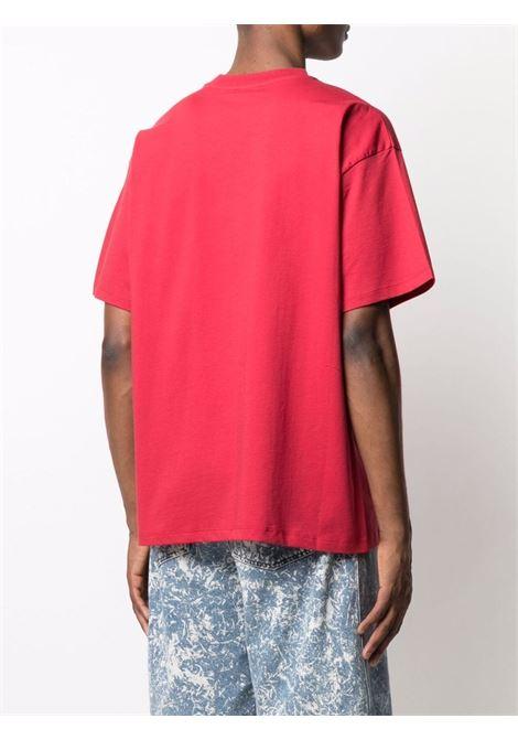 t-shirt mezza manica oversize HONEY FUCKING DIJON | T-shirt | HFD03T0092