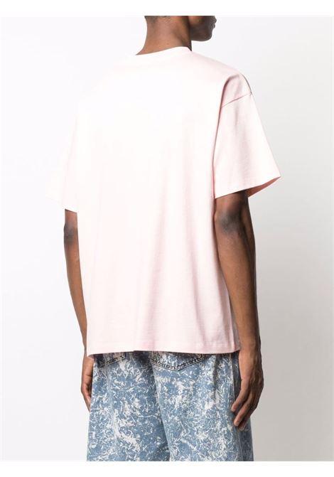 t-shirt mezza manica oversize HONEY FUCKING DIJON | T-shirt | HFD03T0093