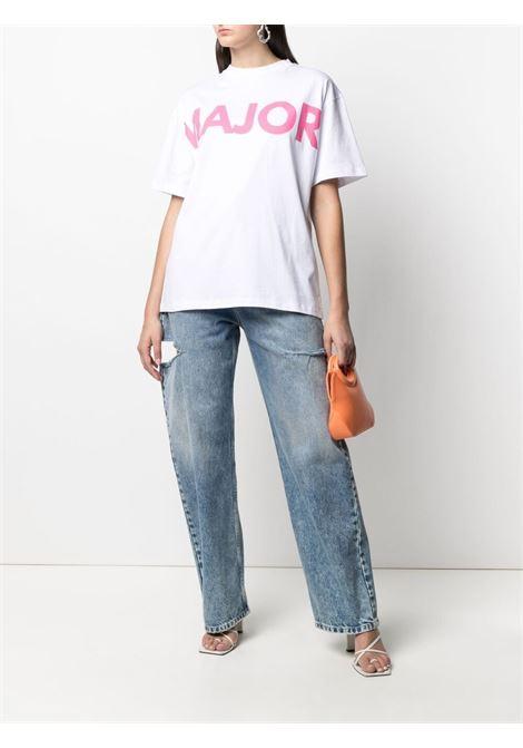 T-shirt unisex con stampa HONEY FUCKING DIJON | T-shirt | HFD03T0104