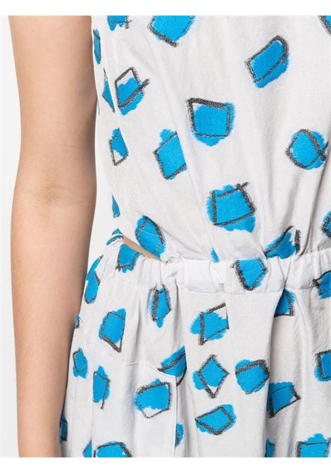 ISSEY MIYAKE | Dress | IM17FH57176