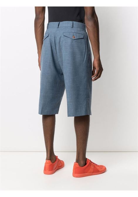 bermuda con pences JUNYA WATANABE MAN | Shorts | WG-P032-0511