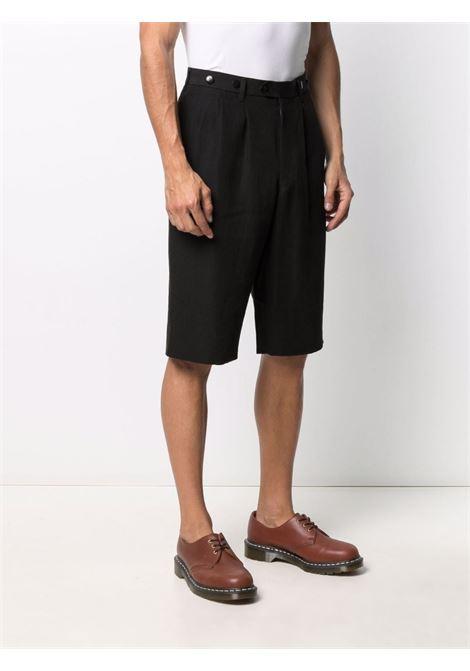 bermuda lungo con pences JUNYA WATANABE MAN | Shorts | WG-P034-0511