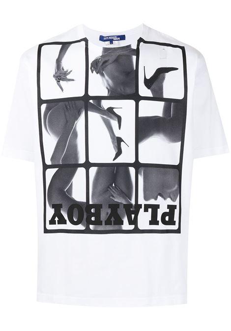 T-shirt Playboy JUNYA WATANABE MAN | T-shirt | WG-T010-0511