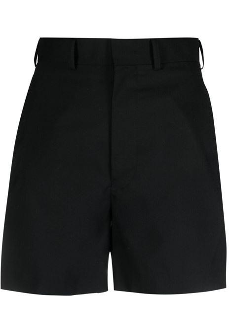 Bermuda con tasche laterali JUNYA WATANABE | Shorts | JG-P001-0511