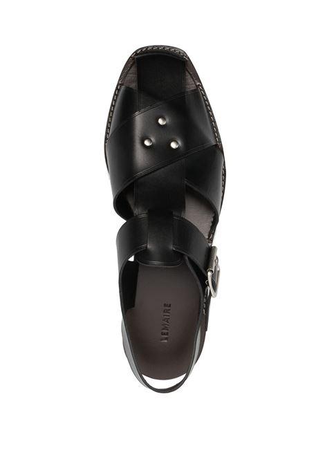 Sandali in pelle LEMAIRE | Scarpe | M211FO296LL168999