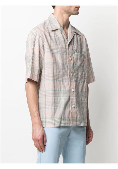 camicia bowling manica corta LEMAIRE | Camicia | M211SH160LF551126