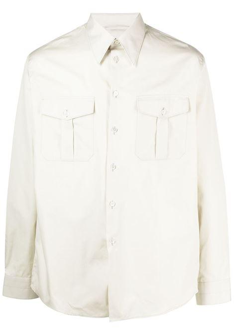 LEMAIRE | Shirt | M211SH167LF353601