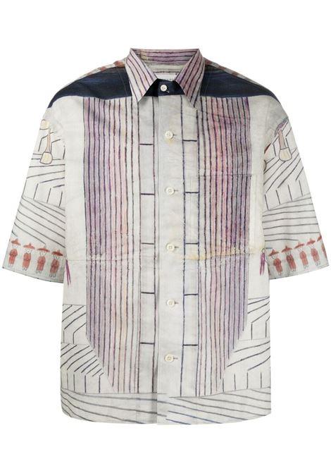 LEMAIRE | Shirt | M211SH169LF583150