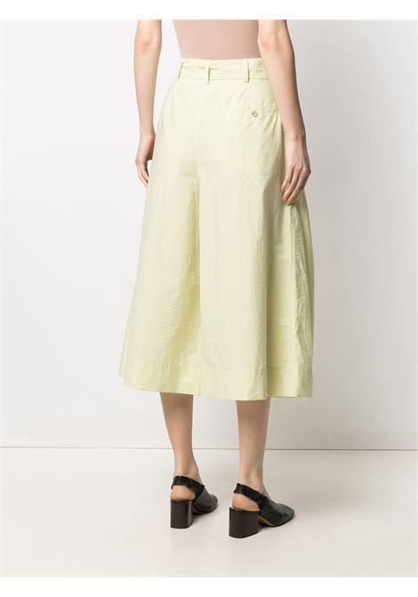 LEMAIRE | Bermuda Shorts | W211PA401LF580506