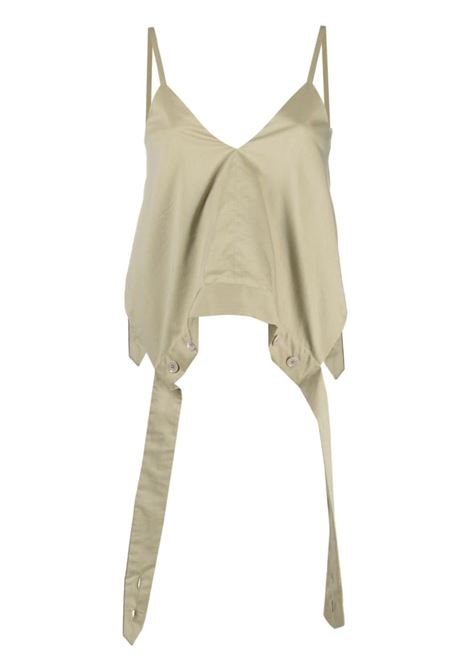 LEMAIRE | Top | W211TO402LF586602