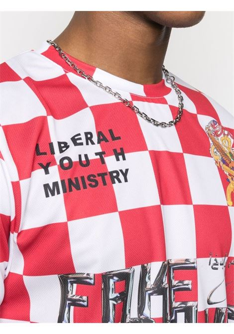 LIBERAL YOUTH MINISTRY | T-Shirts | JS0402FN402