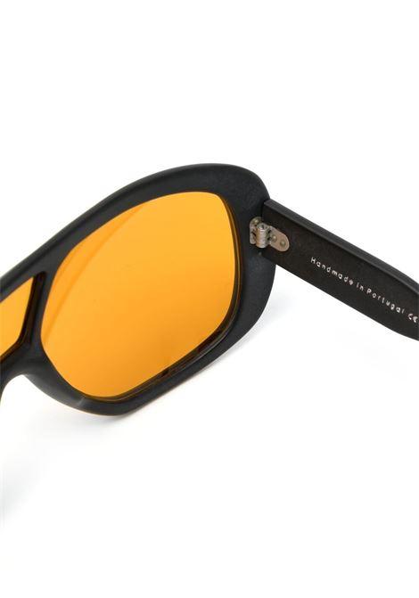 MARQUES ALMEIDA | Glasses | AC0172SGLBLACK/ORANGE