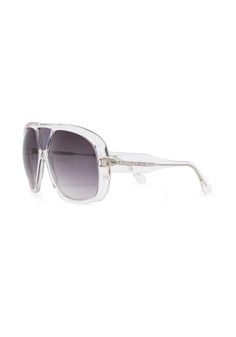 MARQUES ALMEIDA | Glasses | AC0172SGLCLEAR/BLACK