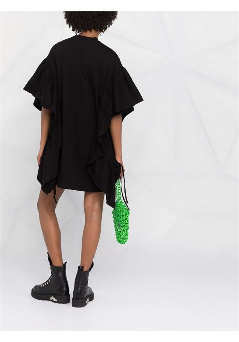 MARQUES ALMEIDA | Dress | TP0367JRSBLACK