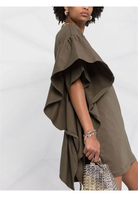 MARQUES ALMEIDA | Dress | TP0367JRSKHAKI
