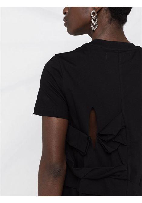 MARQUES ALMEIDA | T-Shirts | TP0382JRSBLACK