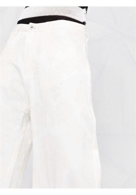 MARQUES ALMEIDA | Pants | TR0014BRCBEIGE