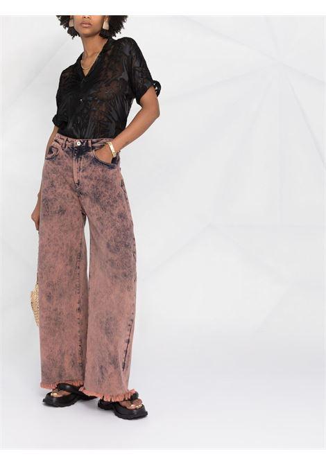 MARQUES ALMEIDA | Pants | TR0014DNDPINK