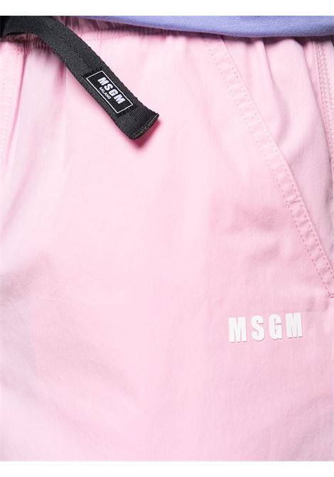 MSGM | Bermuda Shorts | MB05X21710412