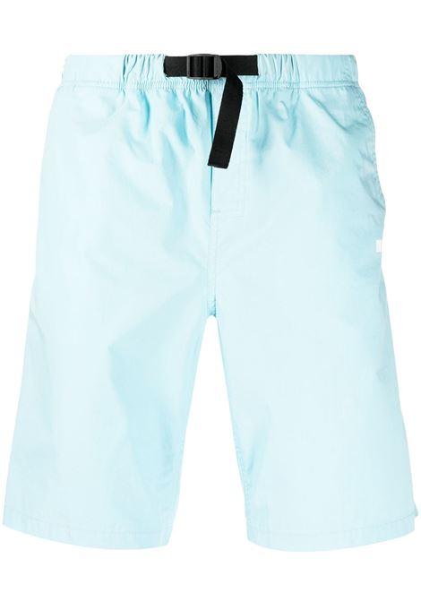 Shorts sportivi con logo applicato MSGM | Bermuda | MB05X21710485