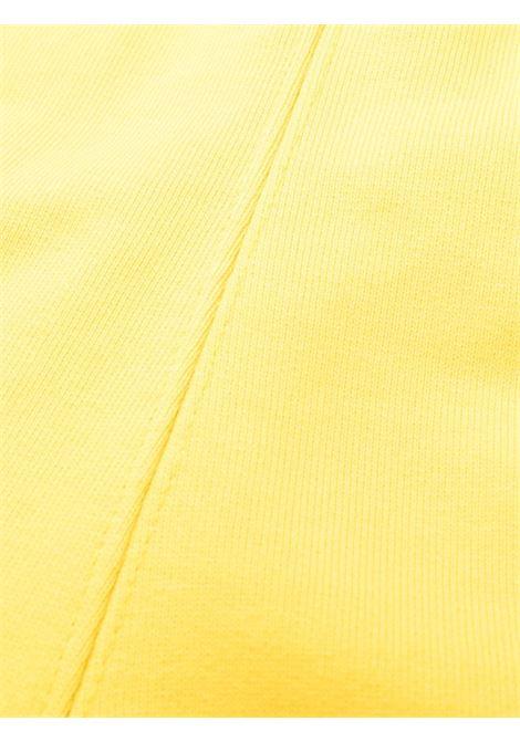 Shorts sportivi con logo applicato MSGM | Shorts | MB6121709907