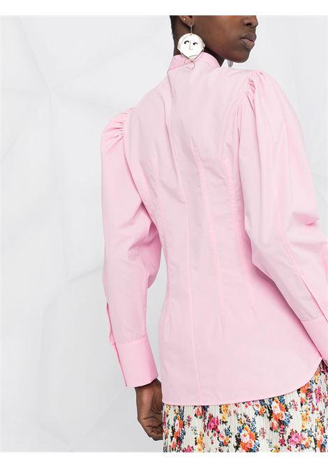Camicia con maniche a palloncino MSGM | Camicia | MDE0421710412
