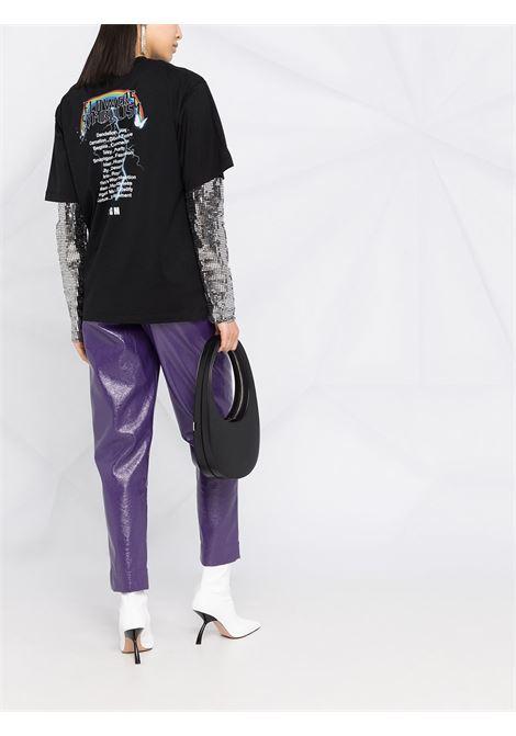 T-shirt con stampa MSGM | T-shirt | MDM16421729899