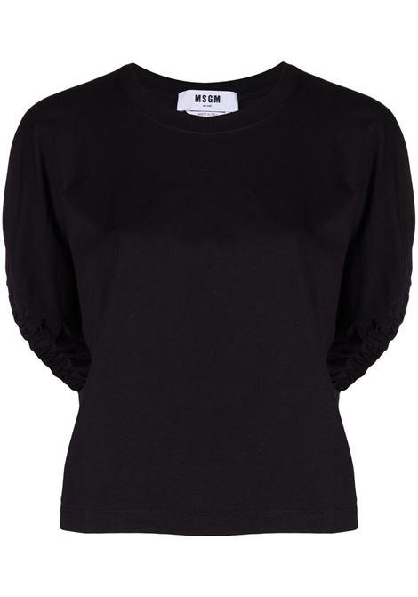 MSGM | T-Shirts | MDM17321749899